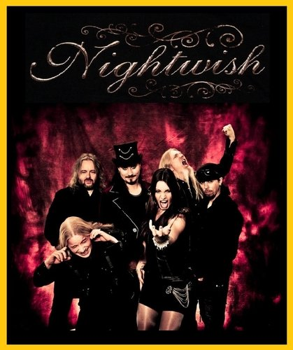 Nightwish - Vinyl Collection (1998-2015) (Hi-Res)