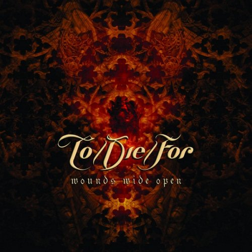 To/Die/For - Discography (1999-2015)