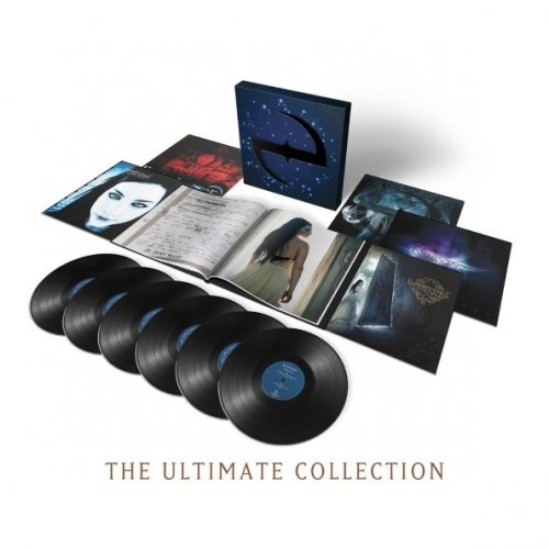 Evanescence - The Ultimate Collection & Synthesis (Vinyl-Rip) (Hi-Res)