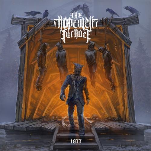 The Hopewell Furnace - 1877 (EP) (2018)