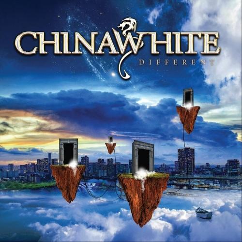 Chinawhite - Different (2018)