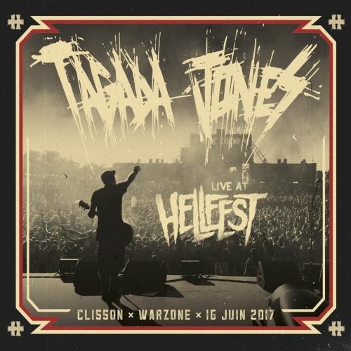 Tagada Jones - Live at Hellfest 2017 (2018)