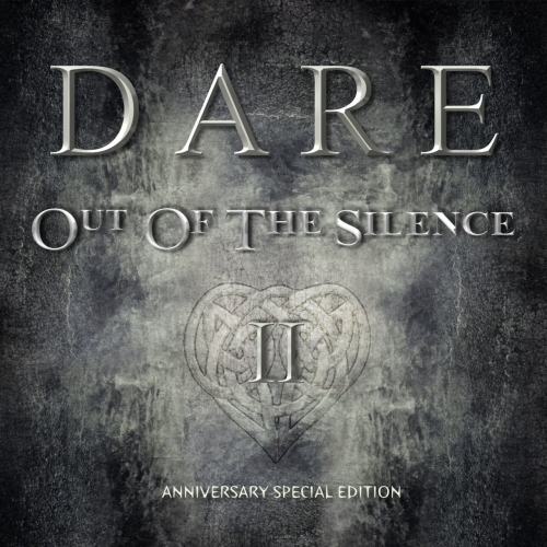 Dare - Out Of The Silence II (Anniversary Special Edition) (2018)
