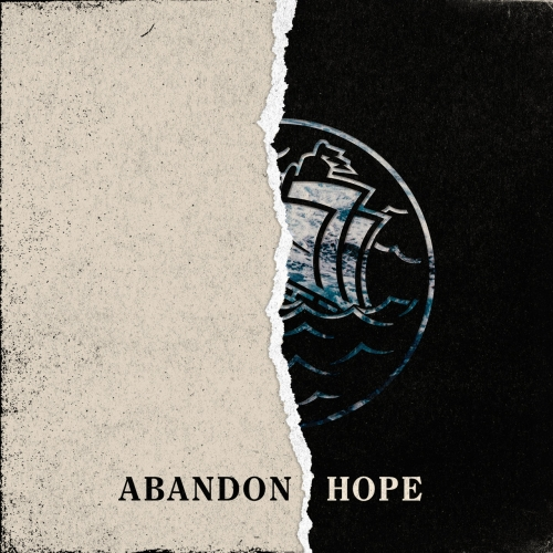 We Set Signals - Abandon Hope (EP) (2018)