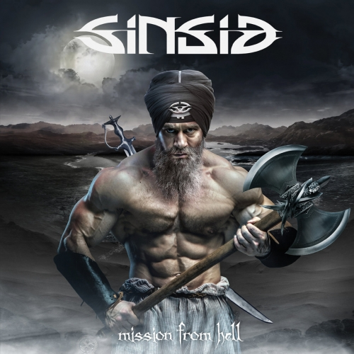 Sinsid - Mission from Hell (2018)