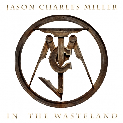 Jason Charles Miller - In The Wasteland (2018)