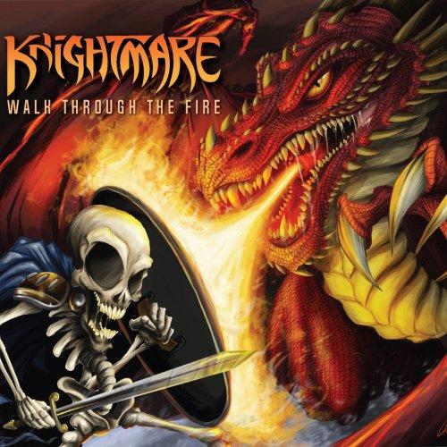 Knightmare - Walk Through The Fire (2018)