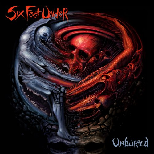 Six Feet Under - Unburied [Compilation] (2018)