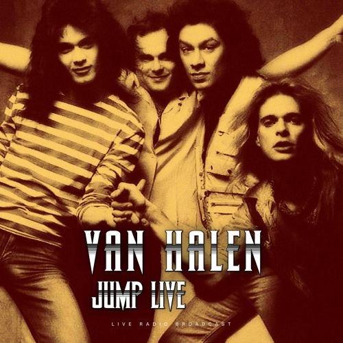 Van Halen - Jump Live (2018)