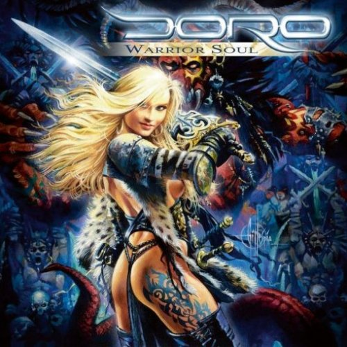 Doro - Collection (Remastered 2018)