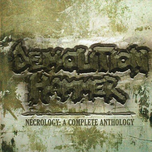 Demolition Hammer - Necrology: A Complete Anthology (2CD) (2008)