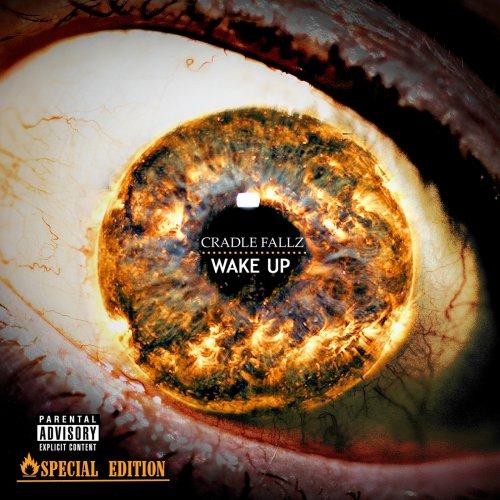 Cradle Fallz - Wake Up (2018)
