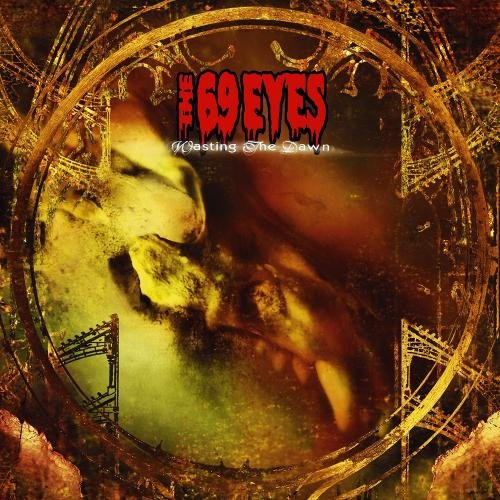 The 69 Eyes - Discography (1992-2019)