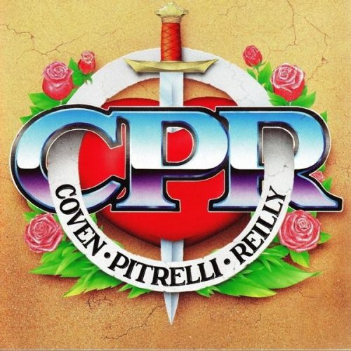 Coven, Pitrelli, O'Reilly - CPR (1992)