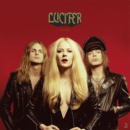 Lucifer - Lucifer II [Japanese Edition] (2018)