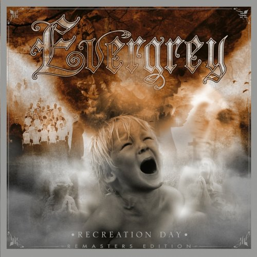 Evergrey - Recreation Day (Remasters Edition) (2018)