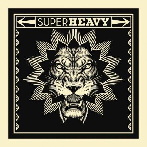 SuperHeavy - SuperHeavy (Deluxe Edition) (2011)