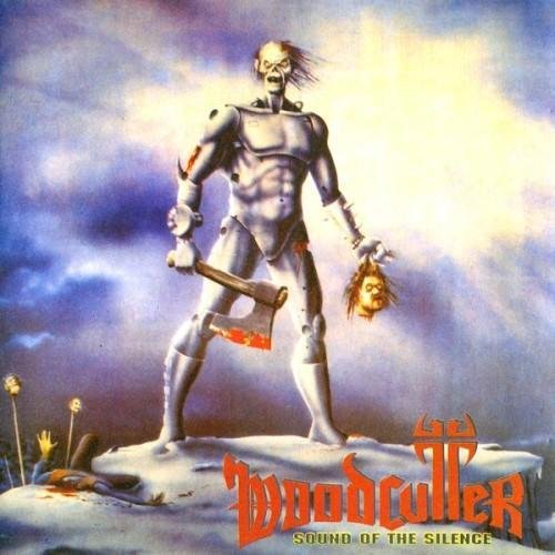 Woodcutter - Sound Of The Silence (1994)