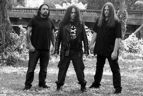 Terrorizer - Discography (1987-2018)