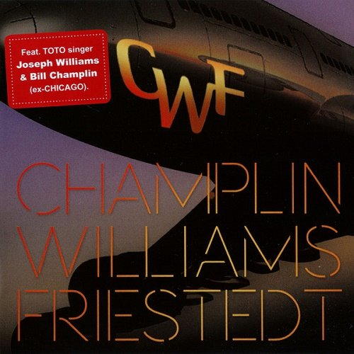 Champlin Williams Friestedt - CWF (2015)