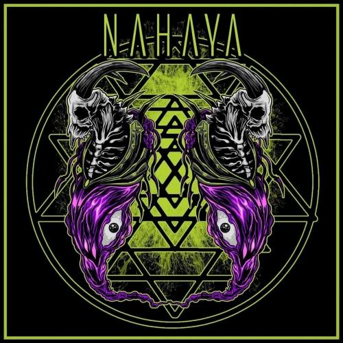 Nahaya - Transcendence (EP) (2018)