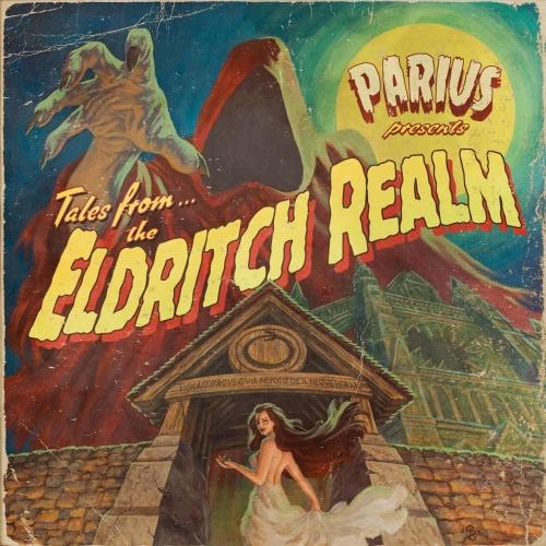 Parius - The Eldritch Realm (2018)