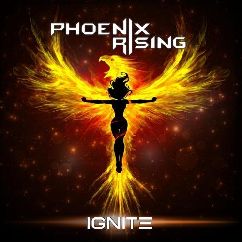 Phoenix Rising - Ignite (EP) (2018)
