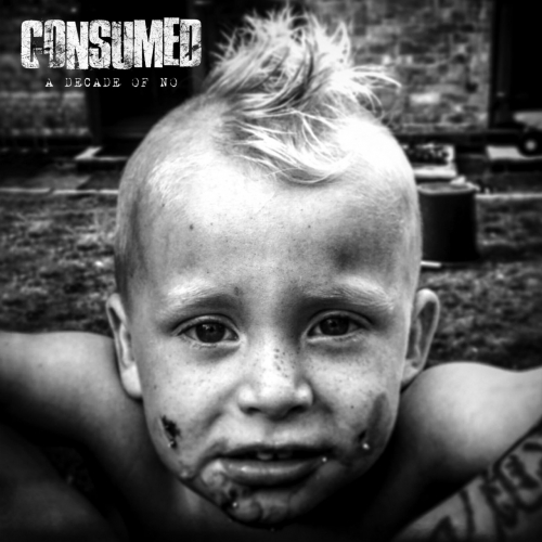 Consumed - A Decade of No (EP) (2018)