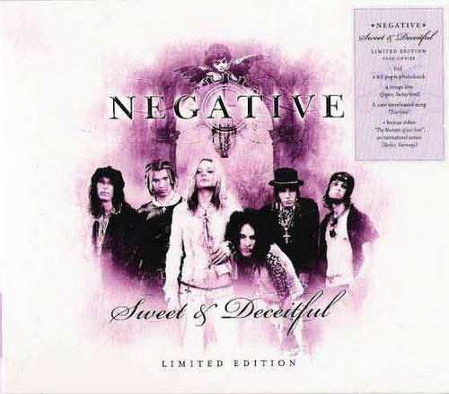 Negative - Discography (2003-2010)