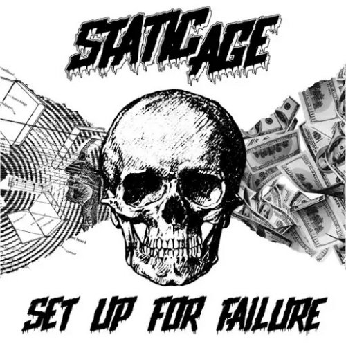 Static Age - Set Up For Failure (2018)