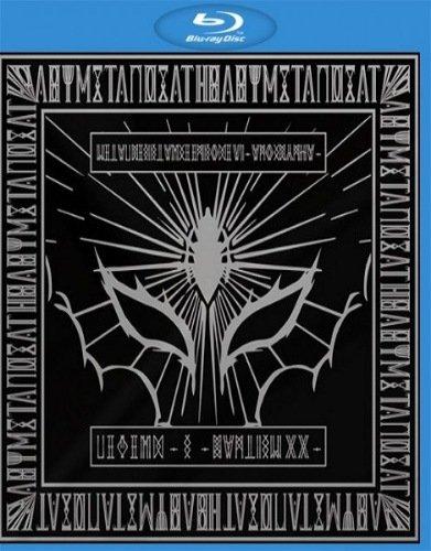 Babymetal - Legend - S - Baptism XX (2018)  (BDRip, 1080p)