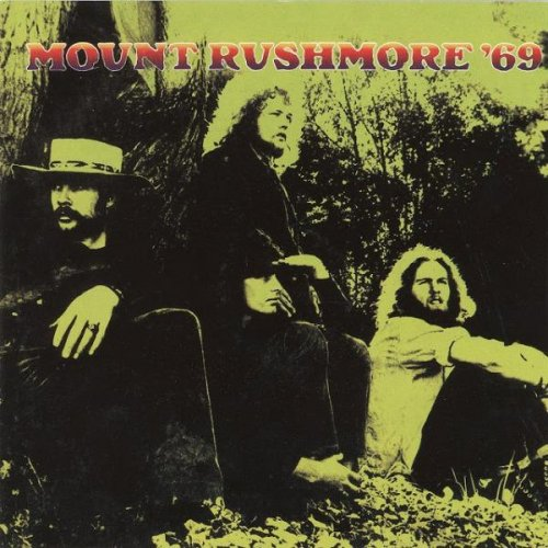 Mount Rushmore - High On & 69' (1968/1969)