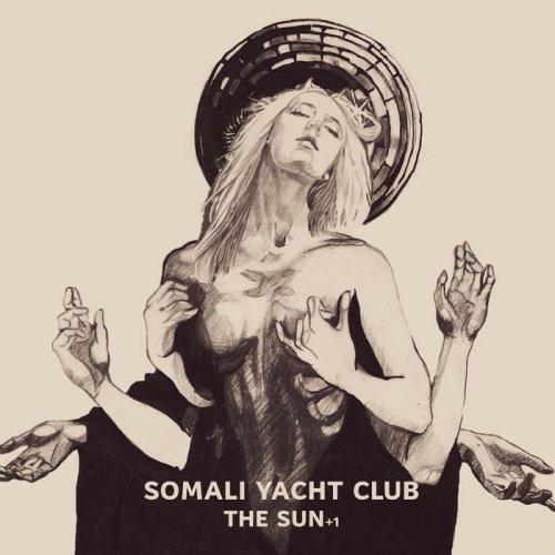Somali Yacht Club - The Sun +1 (2018)