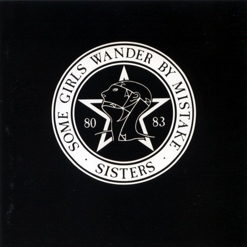 The Sisters of Mercy - Discography (1980-1993)