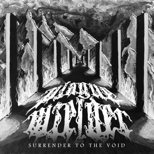 Plaguewielder - Surrender To The Void (2018) (Ep)