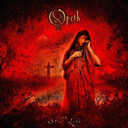 Opeth - Still Life [DVD-Audio] (2008)