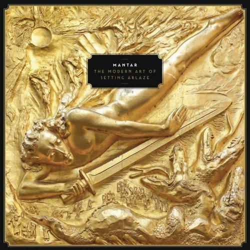 Mantar - The Modern Art of Setting Ablaze (2018)