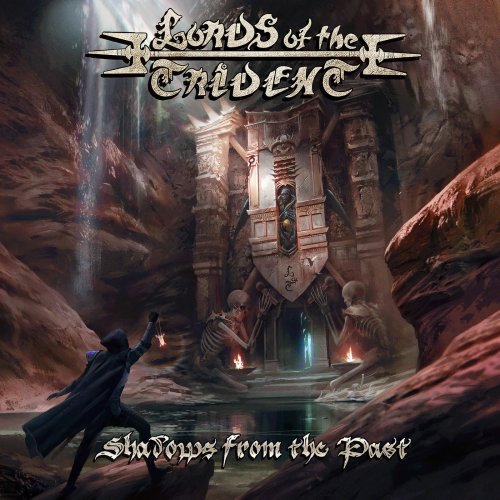 Lords of the Trident - Shadows from the Past (2018)