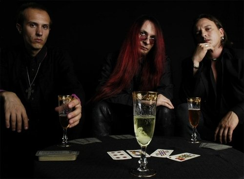 Thunderstorm - Discography (2000-2010)