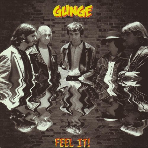 Gunge - Feel It (1968)