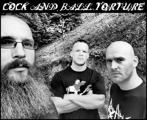 Cock And Ball Torture - Discography (1998-2006)