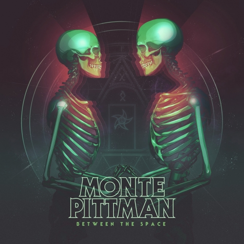Monte Pittman - Between the Space (2018)