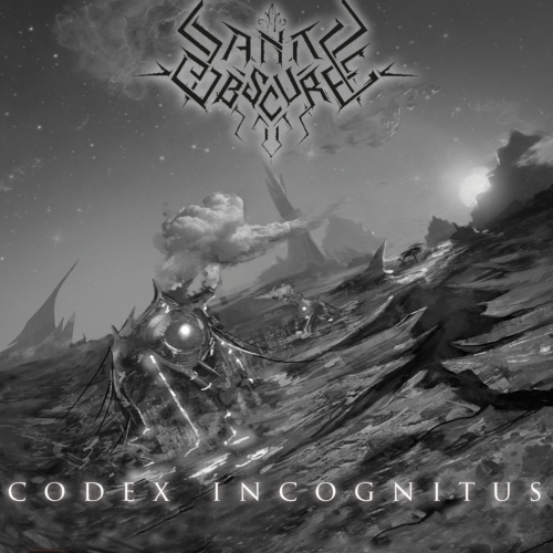 Sanity Obscure - Codex Incognitus (2018)