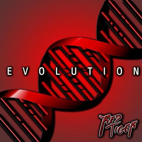 Red Tiger - Evolution (2018)