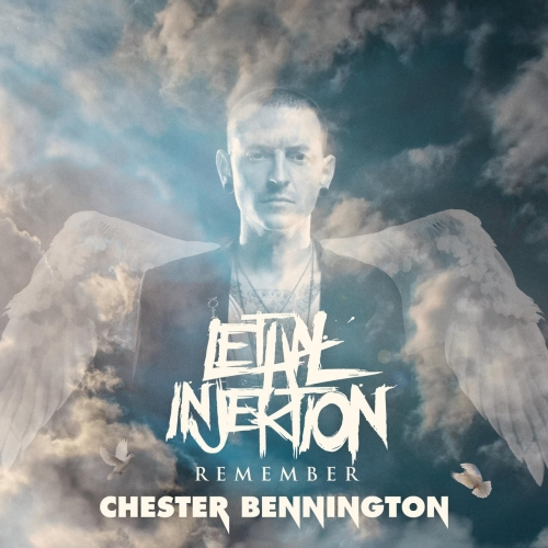 Lethal Injektion - Remember Chester Bennington (Deluxe Edition) (EP) (2019)