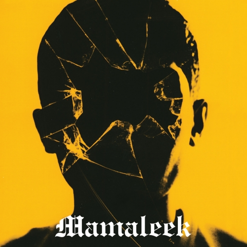 Mamaleek - Out of Time (2018)