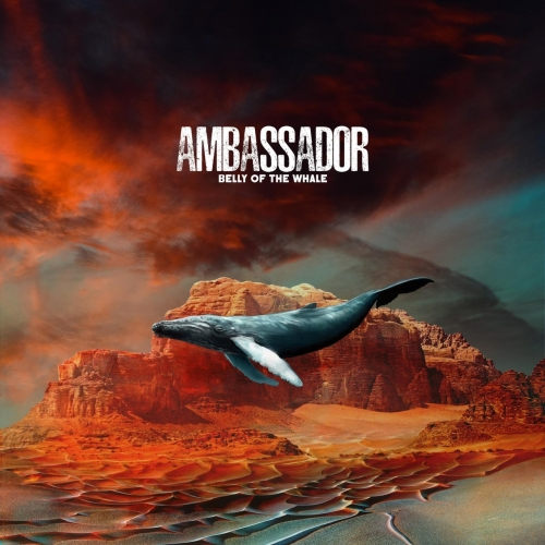 Ambassador - Belly of the Whale (2018)