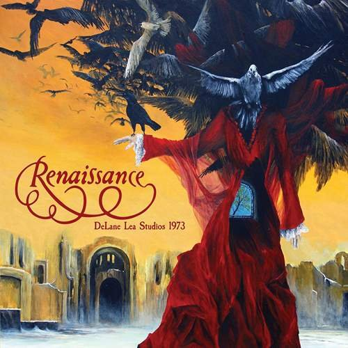 Renaissance - DeLane Lea Studios 1973 (2015)