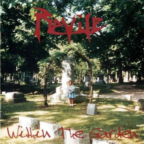 Revile - Within The Garden (1998)