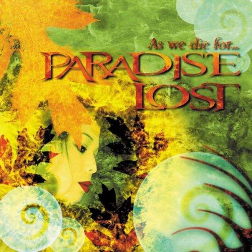 VA - As We Die For ... Paradise Lost (1998)